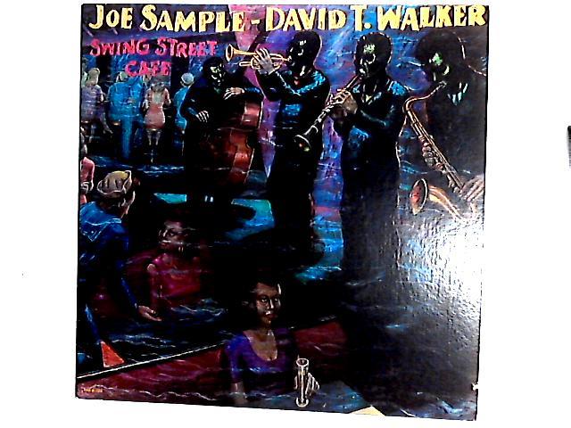 Swing Street Cafe LP by Joe Sample