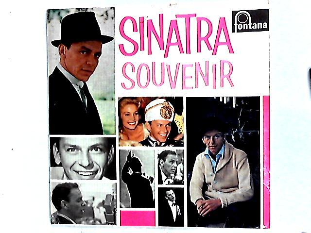 Sinatra Souvenir Comp by Frank Sinatra