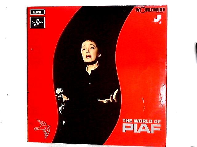 The World Of Piaf Comp by Edith Piaf