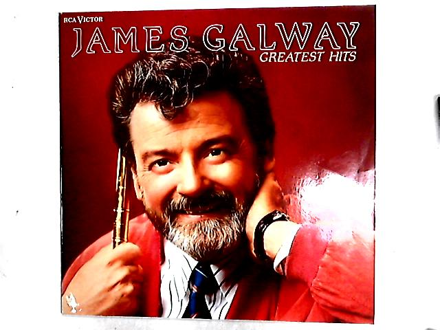 Greatest Hits Comp By James Galway