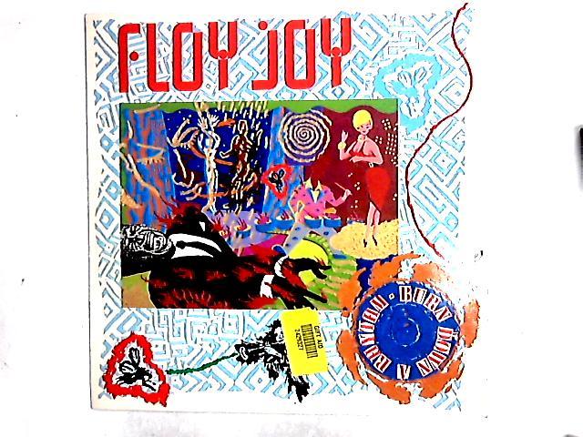 Burn Down A Rhythm 12in by Floy Joy