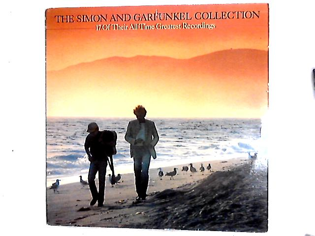 The Simon And Garfunkel Collection Comp by Simon & Garfunkel