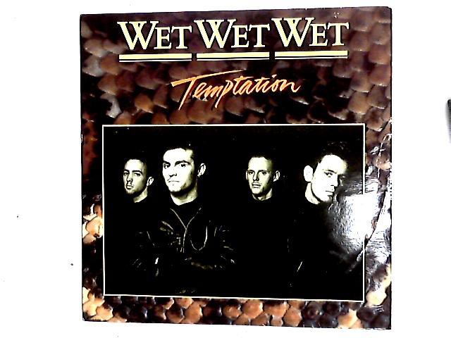 Temptation 12in By Wet Wet Wet