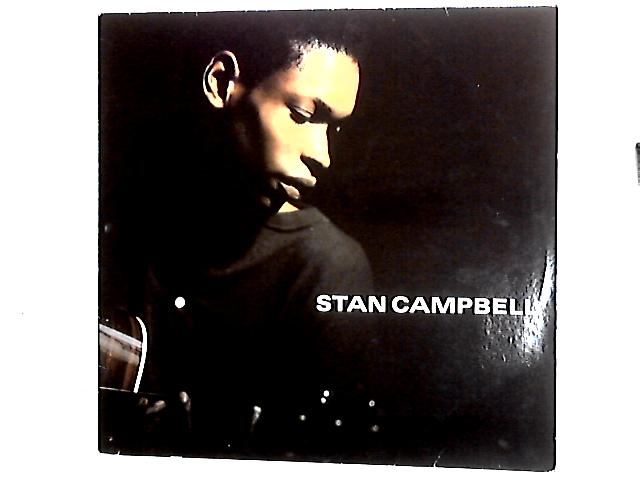 Stan Campbell LP By Stan Campbell
