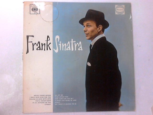 Frank Sinatra LP COMP By Frank Sinatra
