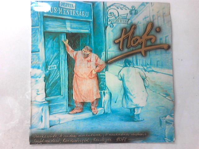 Hús - Mentesáru LP By Hofi Géza