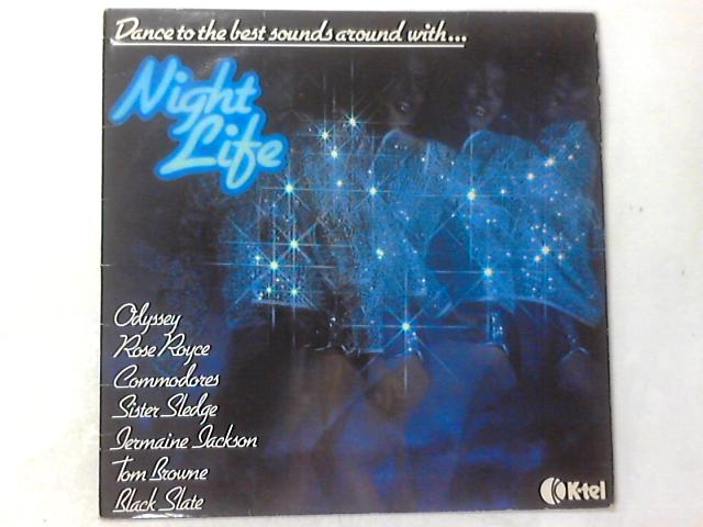 Night Life LP COMP By Various
