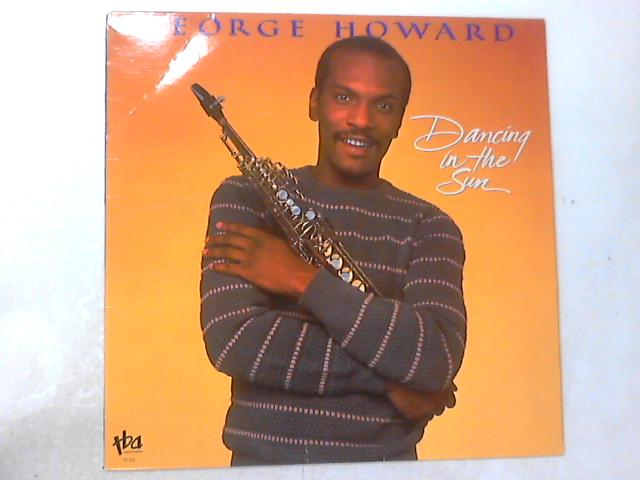 Dancing In The Sun LP By George Howard