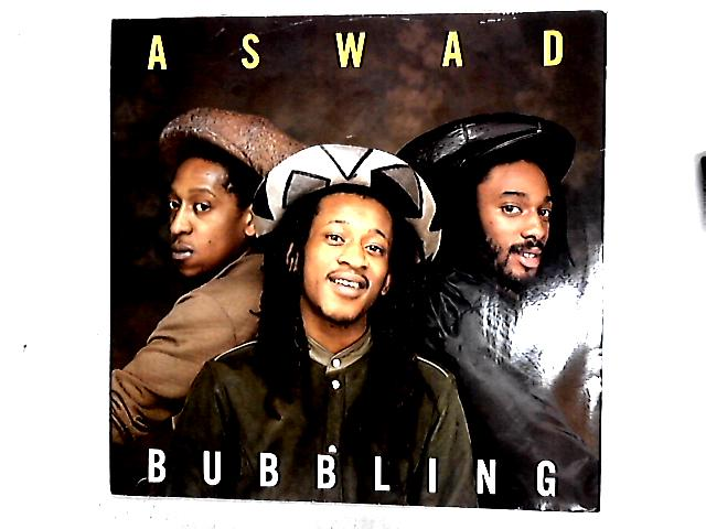 Bubbling 12in By Aswad
