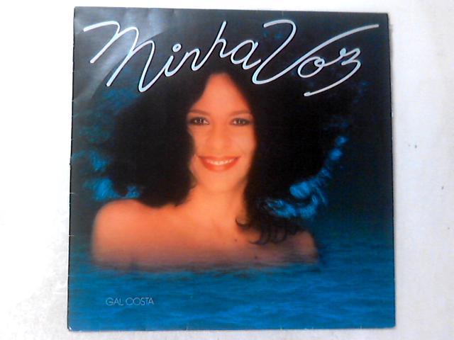 Minha Voz LP By Gal Costa