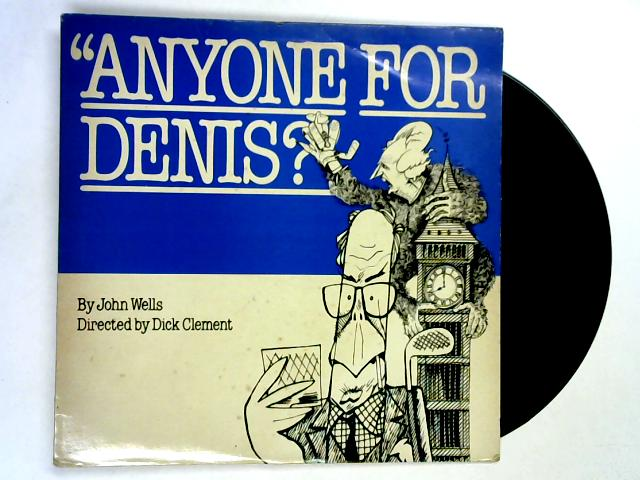 Anyone For Denis? LP 1st By Various