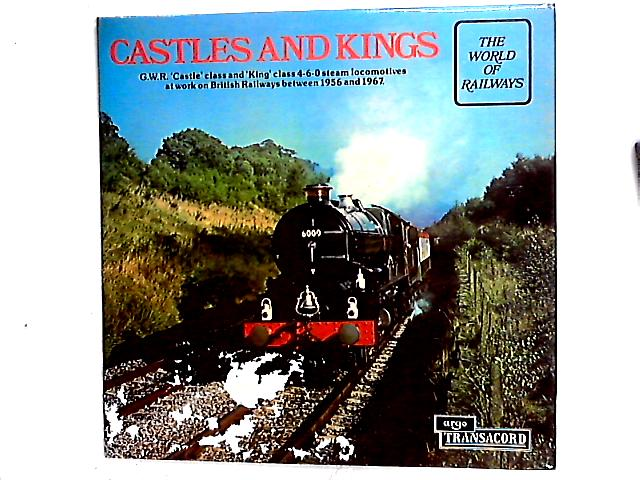 Castles And Kings LP By No Artist