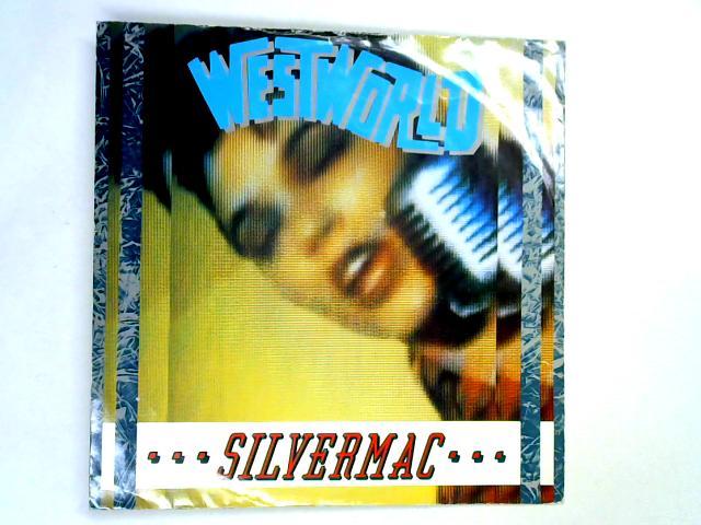 Silvermac 12in 1st By Westworld