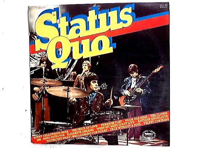 Status Quo Comp By Status Quo
