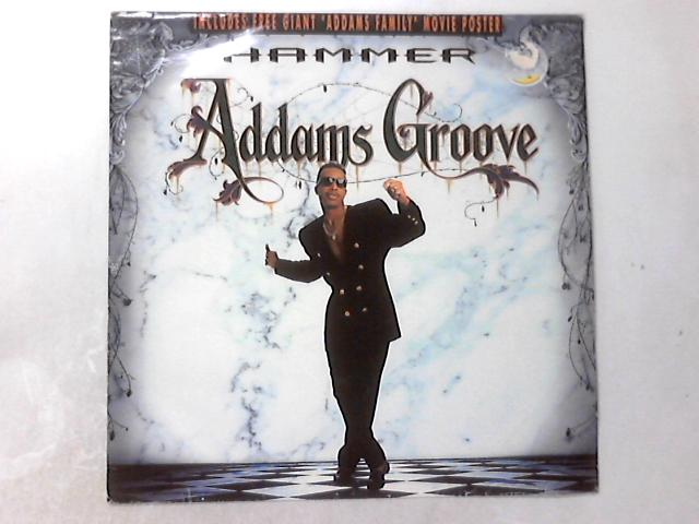 Addams Groove 12in by MC Hammer