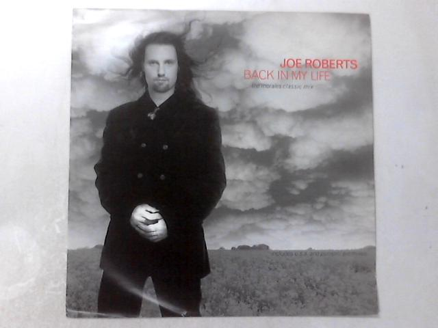 Back In My Life 12in By Joe Roberts