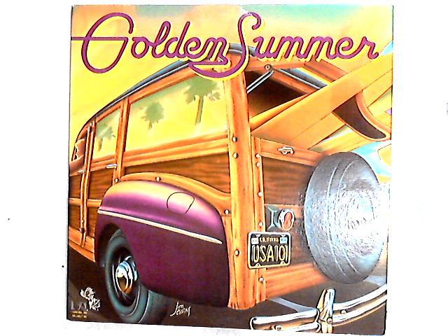 Golden Summer 2LP Comp by Various