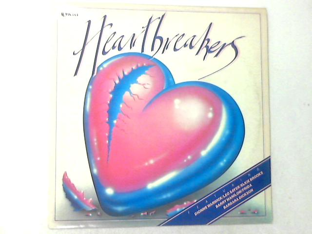 Heartbreakers LP COMP By Various