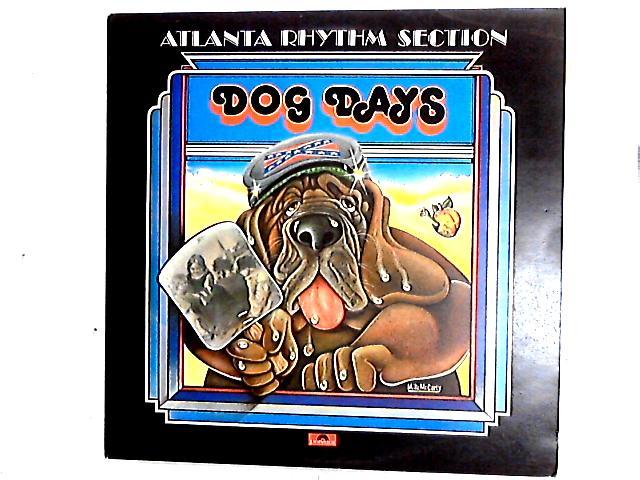 Dog Days LP By Atlanta Rhythm Section