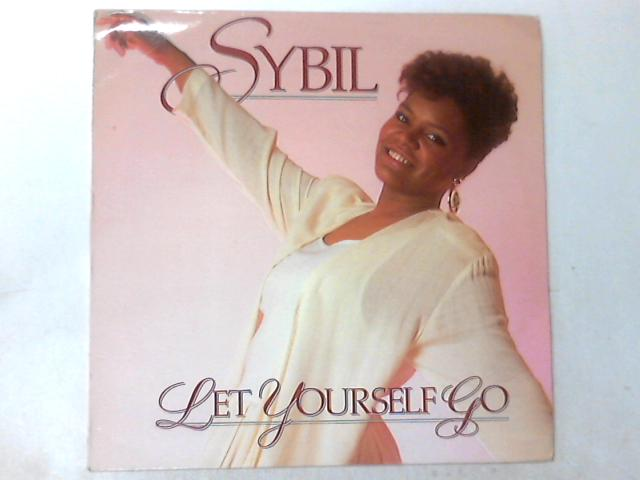 Let Yourself Go LP By Sybil