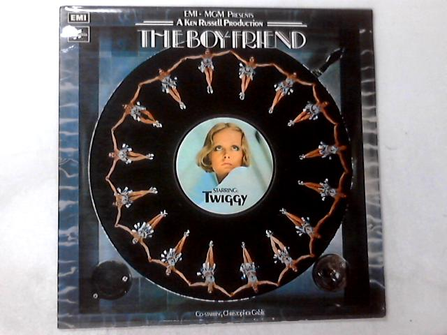 The Boy Friend - Music From The Original Soundtrack LP By Various