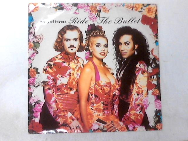 Ride The Bullet 12in By Army Of Lovers