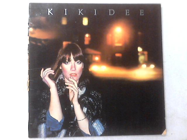 Kiki Dee LP By Kiki Dee