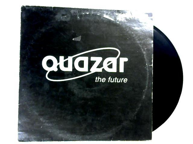 (Fast Forward) Into The Future 12in 1st by Quazar