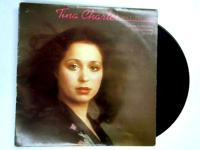 Dance Little Lady LP By Tina Charles
