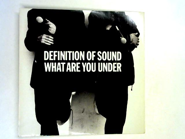 What Are You Under 12in 1st By Definition Of Sound