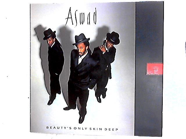 Beauty's Only Skin Deep 12in By Aswad
