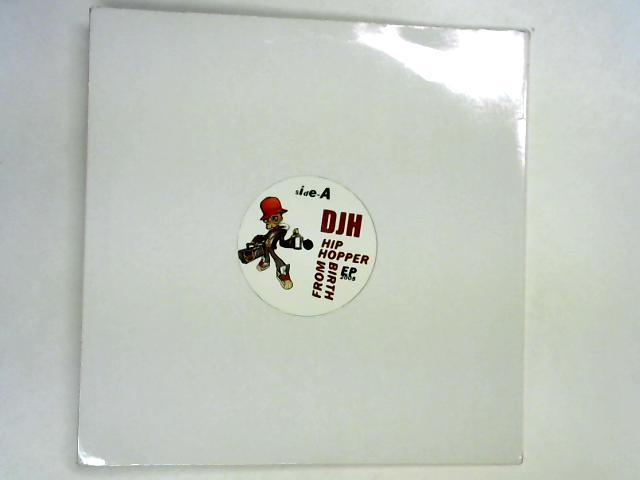 Hip Hopper From Birth 12in 1st By Darren J Horgan DJH