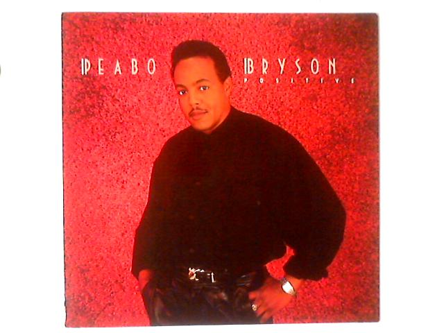 Positive LP By Peabo Bryson