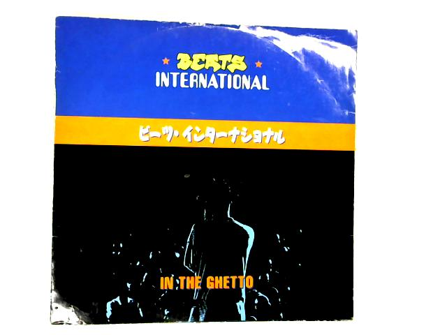 In The Ghetto 1i2n 1st By Beats International