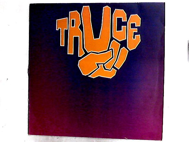 Truce EP. 12in By Truce