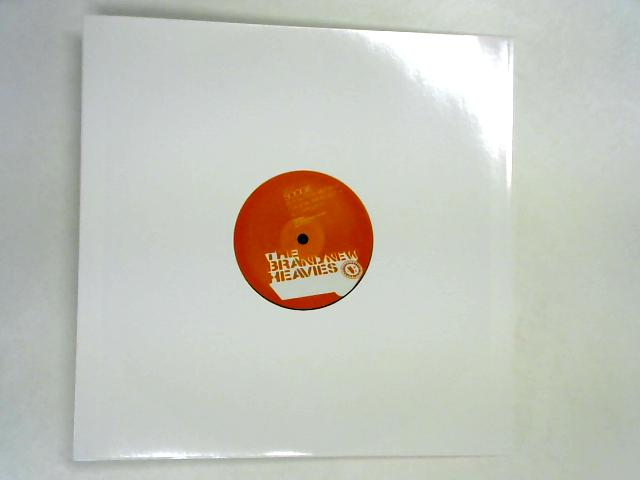 Boogie (Blacksmith Rmx) 12in promo By The Brand New Heavies