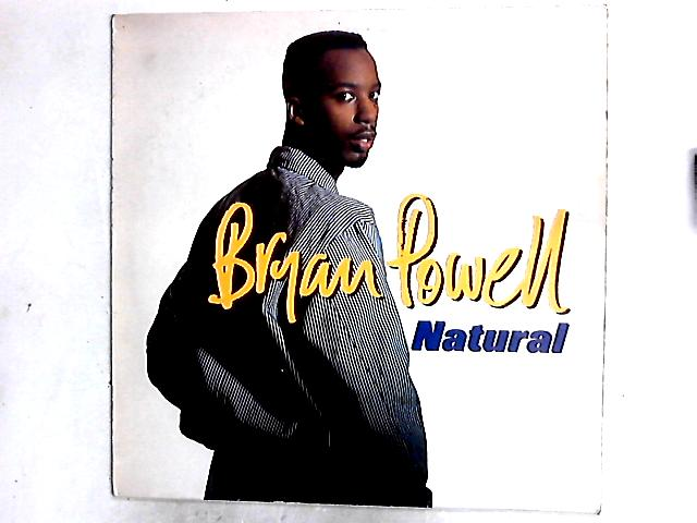 Natural 12in by Bryan Powell