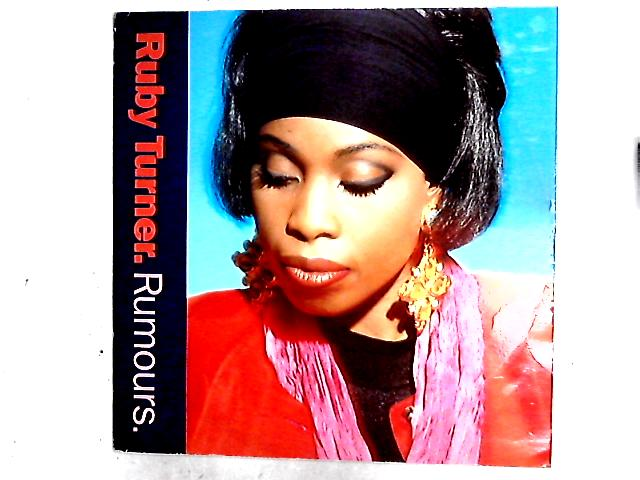 Rumours 12in by Ruby Turner