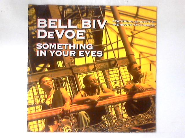 Something In Your Eyes 12in by Bell Biv Devoe