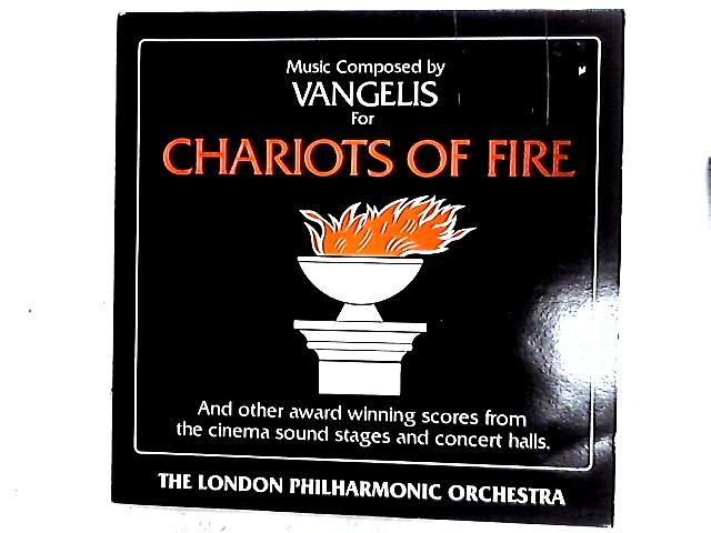Chariots Of Fire (And Other Award Winning Scores From The Cinema Sound Stages And Concert Halls) LP By The London Philharmonic Orchestra