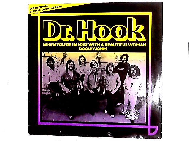 When your in love with a beautiful woman dr hook