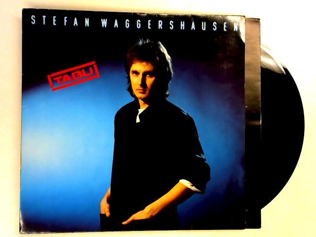 Tabu LP 1st By Stefan Waggershausen