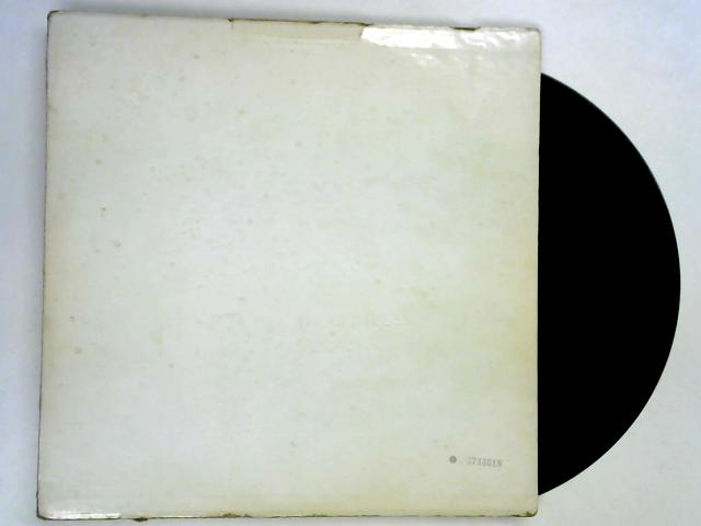 The Beatles (White Album) 2xLP 2nd by The Beatles