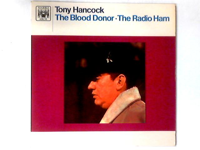 The Blood Donor / The Radio Ham LP By Tony Hancock