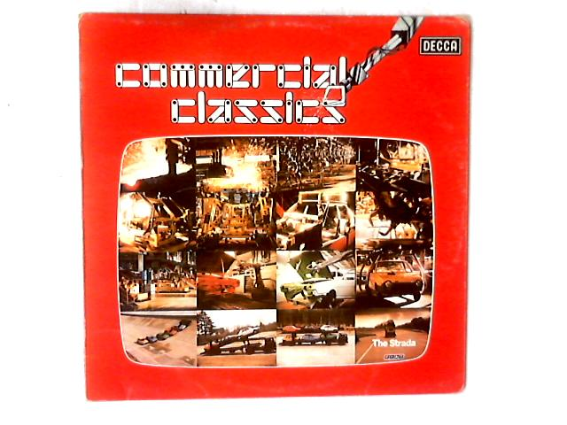 Commercial Classics LP By Various