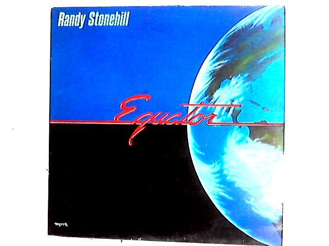 Equator LP By Randy Stonehill