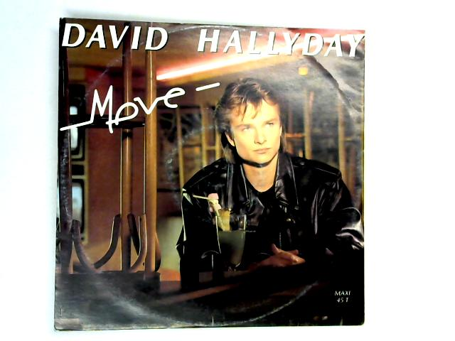 Move 12in by David Hallyday