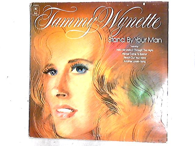 Stand By Your Man Comp by Tammy Wynette