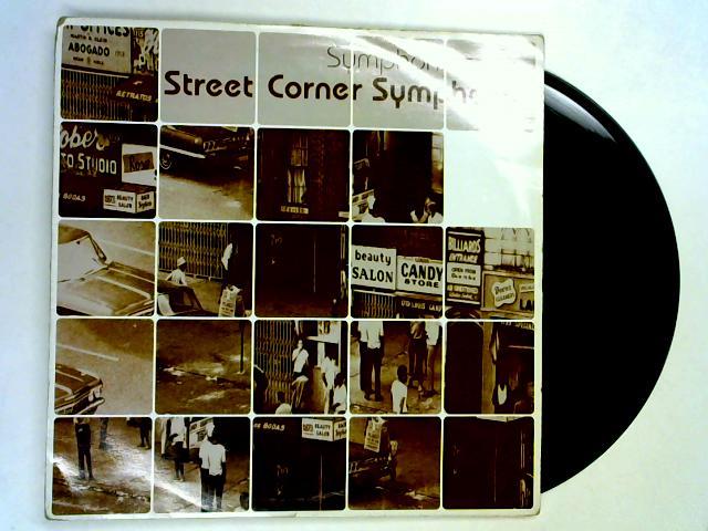 Symphonic Tonic 12in by Street Corner Symphony