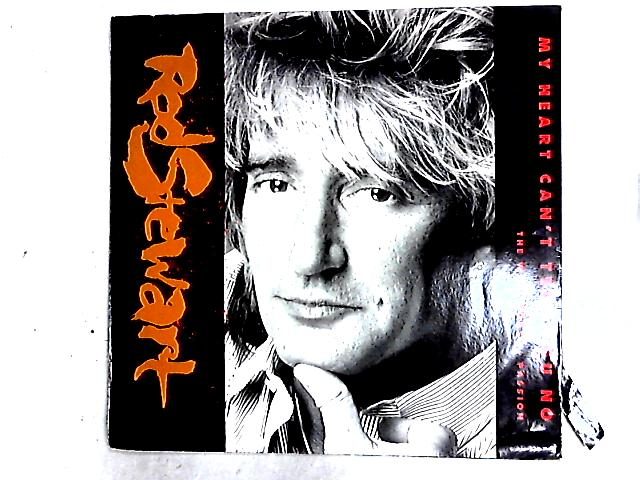 My Heart Can't Tell You No 12in by Rod Stewart
